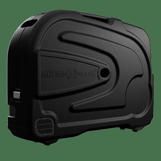 bike travel box for safe transport