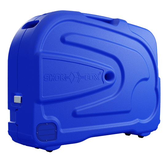 shokbox bike cases for travelling with bikes